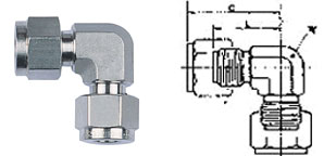 Union Elbow specification