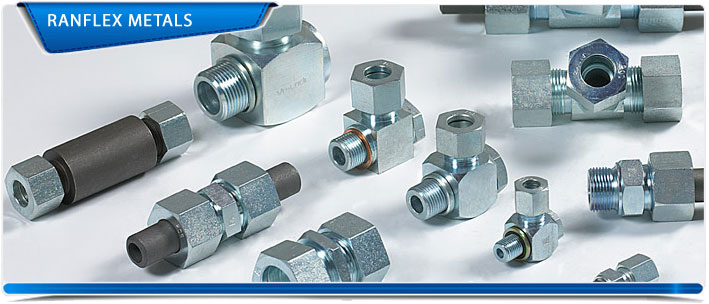 ASTM B366 Nickel Alloy 904L Tube Fittings manufacturer
