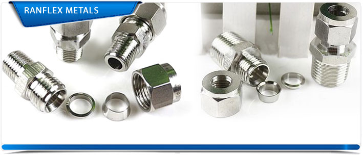 ASTM B366 Incoloy Alloy 20 Tube Fittings manufacturer
