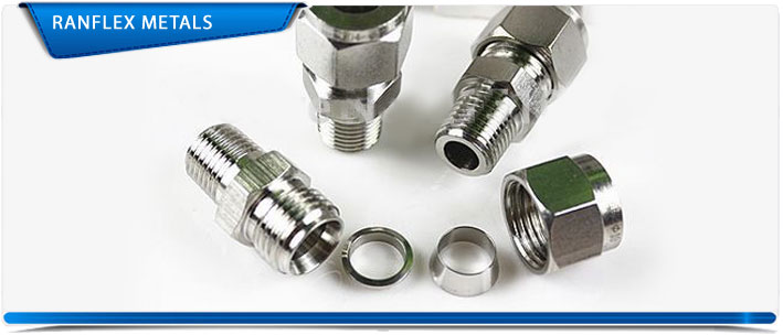 ASTM B366 Hastelloy Tube Fittings manufacturer