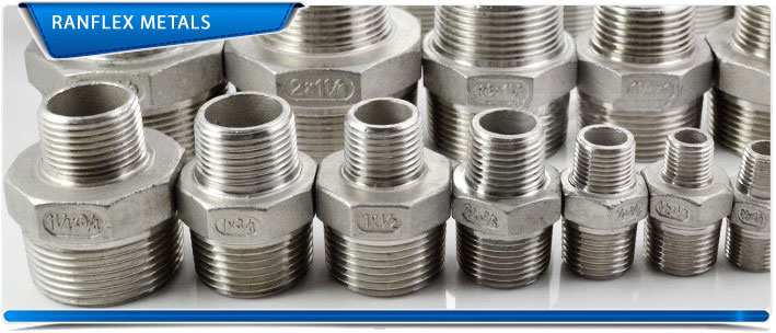 ASTM B366 Incoloy 800 Tube Fittings manufacturer