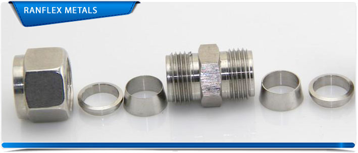 ASTM B366 Inconel 625 Tube Fittings manufacturer