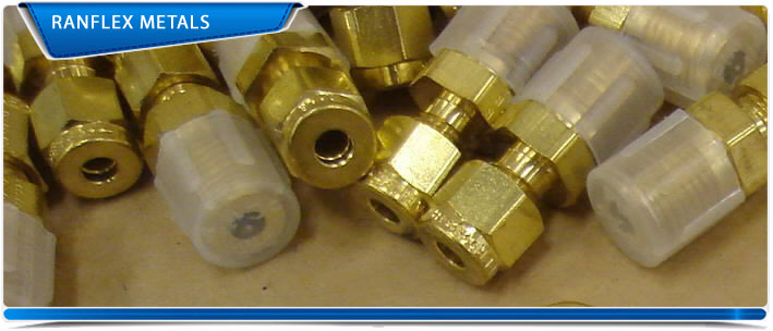 Copper pipe compression fittings manufacturer