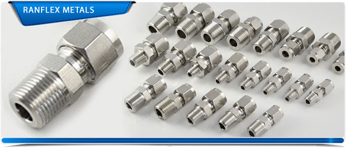 Metric compression fittings manufacturer tube