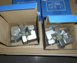 Instrumentation fittings manufacturer