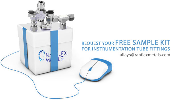 Request your Free Sample Kit for Instrumentation Tube Fittings