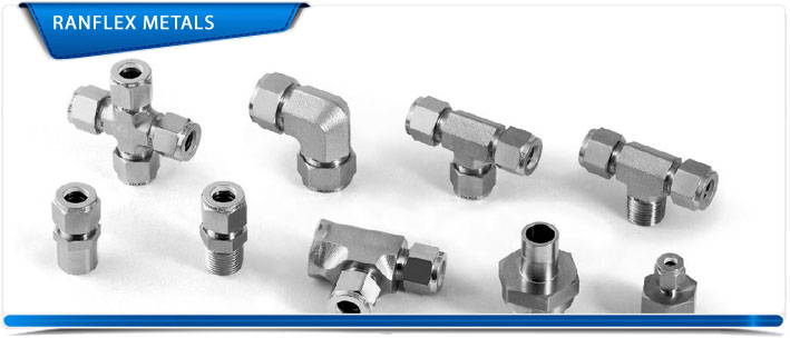 Compression Fittings accessories