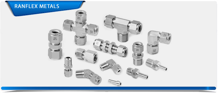 Compression Fitting / Tube Fittings manufacturer